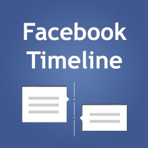 Facebook News Timeline
