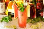 Qadmous - Latin Lover - Cocktail