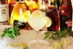 Qadmous - Margarita - Cocktail