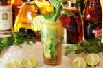 Qadmous - Mosquito - Cocktail