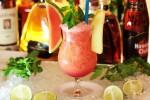 Qadmous - Sex on the Beach - Cocktail