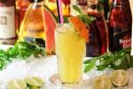 Qadmous - Watermelon Man - Cocktail