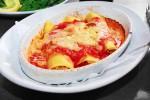 Qadmous - Cannelloni - Frisch aus dem Ofen