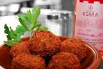 Qadmous - Falafel