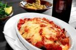 Qadmous - Lasagne Vegetarisch