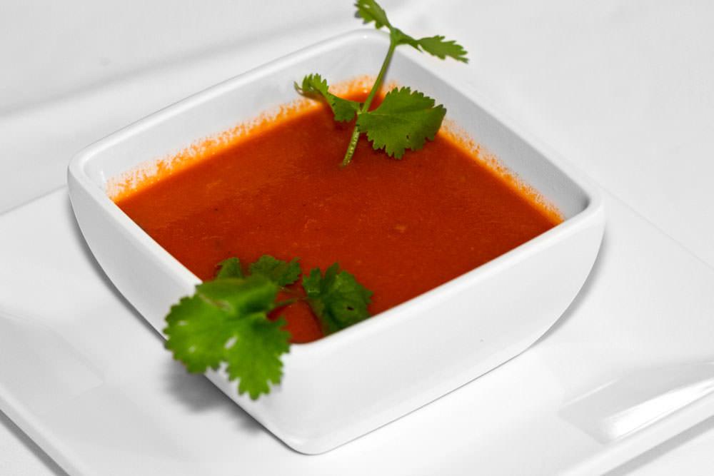 Qadmous - Shorbit Tomate