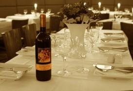 Qadmous - Ksara - Arabisch Libanesischer Wein - Berlin - Mitte