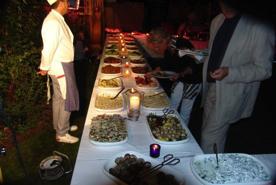 Qadmous - Libanesisches Catering - Berlin Mitte