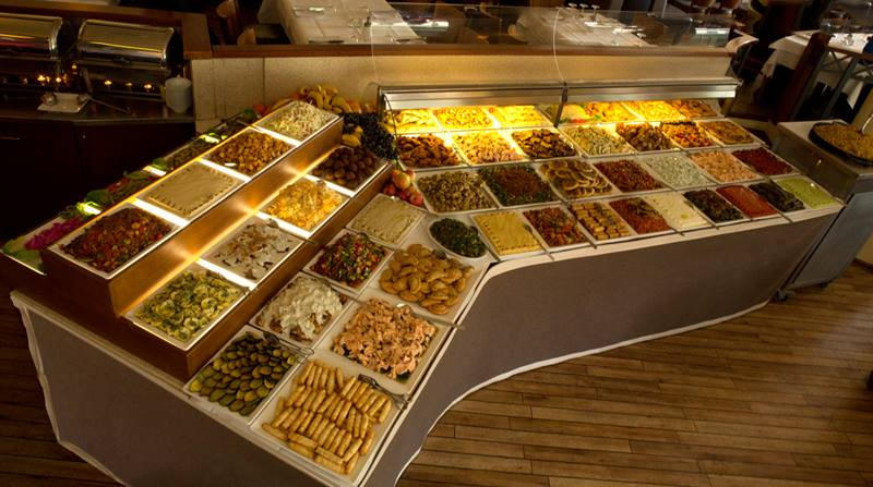 Libanesisches Restaurant Berlin Prenzlauer Berg