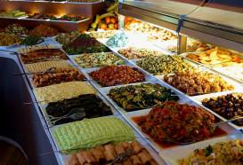 Arabisches Frühstück Berlin Mitte | Libanesisches | Qadmous