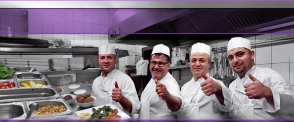 Restaurant Berlin Mitte | Libanesische Küche | Arabisches | Qadmous