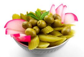 Kabis Mshakal | Libanesische Küche Berlin | Qadmous