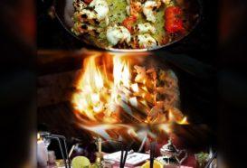 Arabische Küche | Libanesisches Restaurant Berlin | QADMOUS