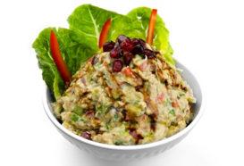 Batinjan El Raheb | Libanesische Küche Berlin | Qadmous