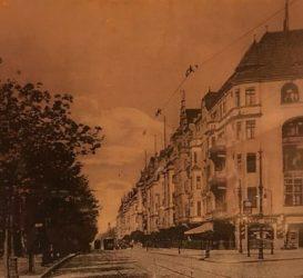 Libanesisches Restaurant Berlin | Am Friedrichshain 1 | Qadmous