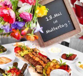 Muttertag | Restaurant Berlin Mitte | Qadmous