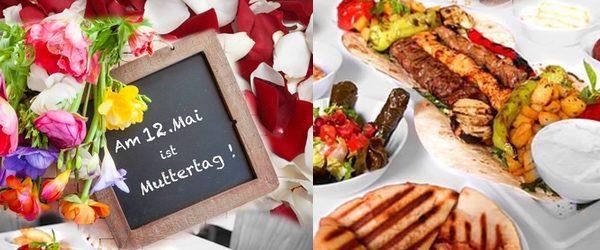 Am 12 Mai 2019 ist Muttertag | Restaurant Qadmous Berlin